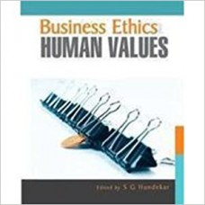 Business Ethics and Human Values