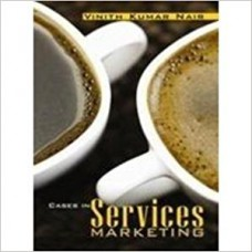 Cases in Services Marketing