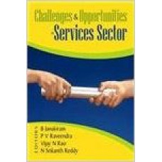 Challenges & Opportunities in Services Sector