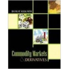 Commodity Markets & Derivatives