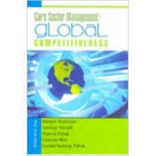 Core Sector Management for Global Competitiveness