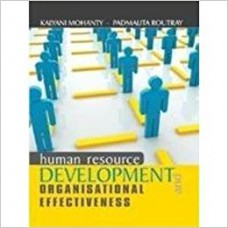 Human Resource Development and Organisational Effectiveness