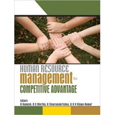 Human Resource Management for Competitive Advantage