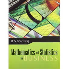 Mathematics and Statistics for Business