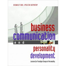 Business Communication and Personality Development