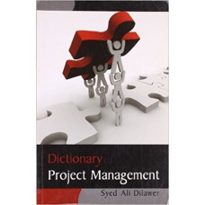 Dictionary of Project Management