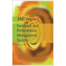 360 Degree Feedback And Performance Management System Vol-1