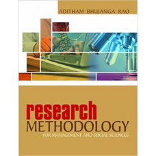 Research Methodology for Management and Social Sciences