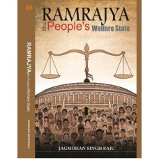 RAMRAJYA THE PEOPLE'S WELFARE STATE