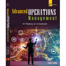 Advanced Operations Management