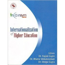 Internationalsation of Higher Eduction