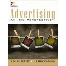 Advertising and IMC Perspective
