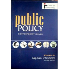Public Policy: Contemporary Issues