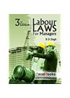 Labour Laws For Managers-3rd Edition.