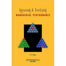Appraising & Developing Managerial Performance