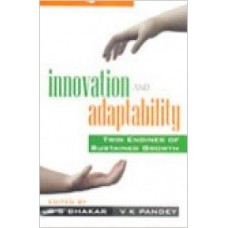Innovation and Adaptability: Twin Engines of Sustained Growth