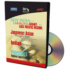 New India as an Emerging Giant in The Asia Pacific Region